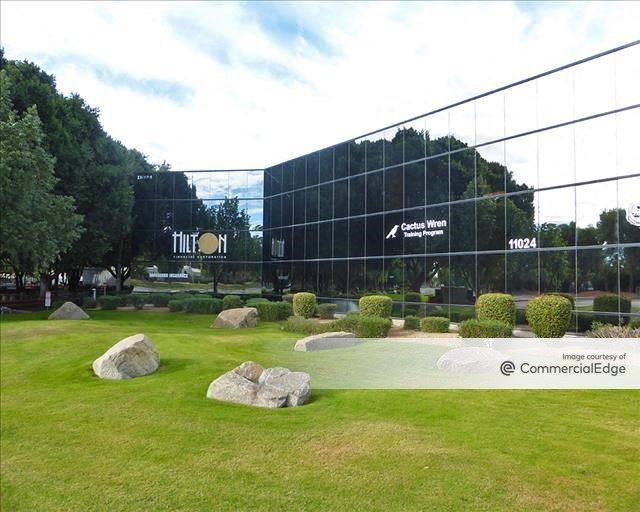 Lake Biltmore Corporate Center