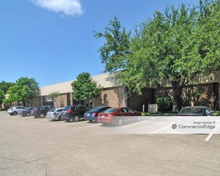 Park East Service Center - Richardson