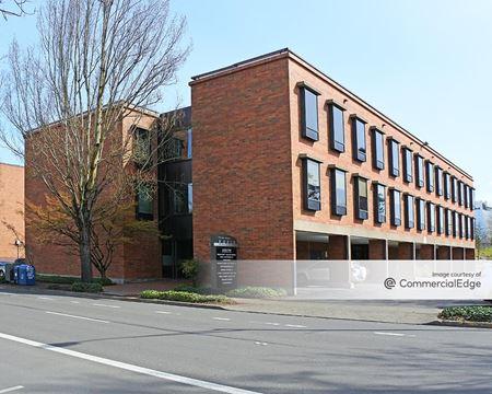 Forum Building - Eugene