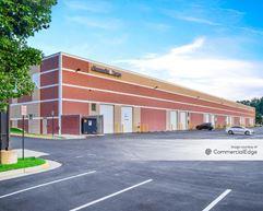 Gunston Commerce Center - Building 4 - Lorton