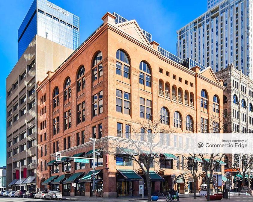 Masonic Building