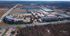 For Sale   Corporate Headquarters Campus and Portfolio Properties - Tomball