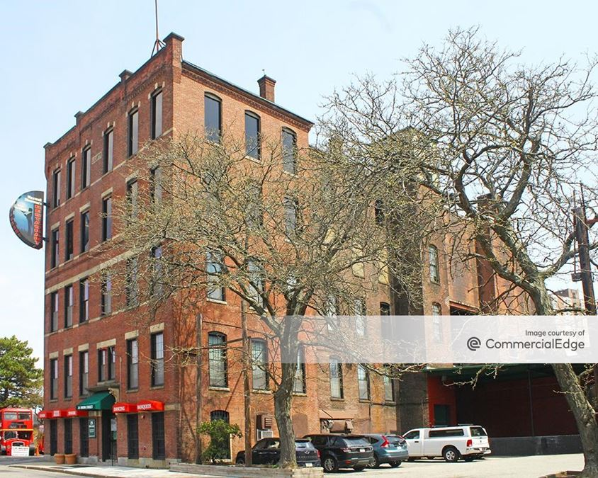Union Place - 25 Union Street