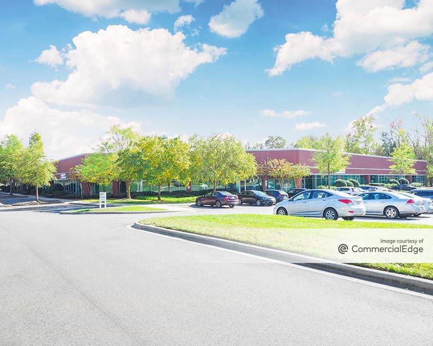 Perimeter Woods Business Park - 9013 Perimeter Woods Drive