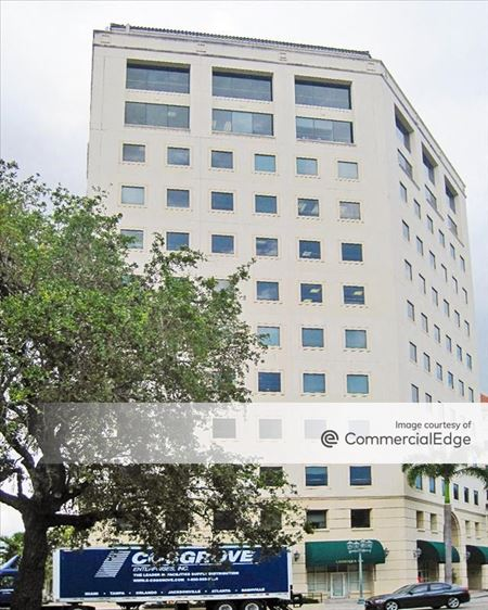 South Tower - Coral Gables