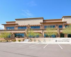 Peaks Corporate Center - 7689 East Pinnacle Peak Road - Scottsdale