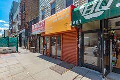 599 Manhattan Avenue - Brooklyn