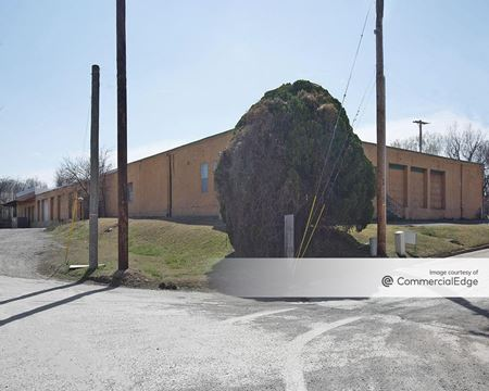 1810 East Jasper Street - Tulsa