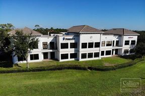 Strand Professional | Napoli Center | Office For Lease | Immokalee & I-75, Naples, FL