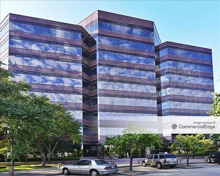 Paragon Center One - Houston