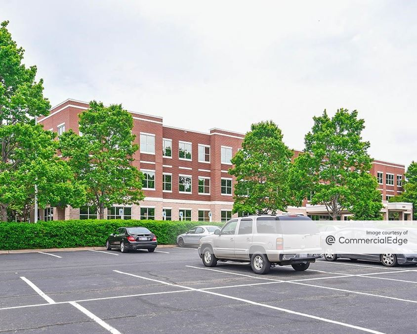 Novant University Medical Plaza