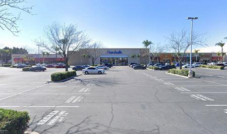 Marshall Plaza - San Bernardino
