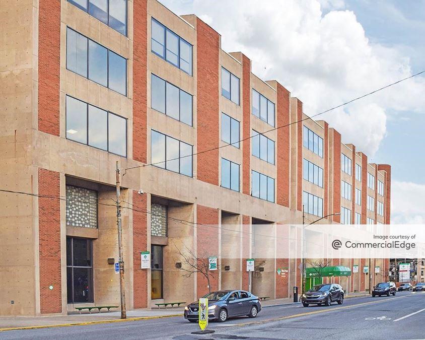 West Penn Hospital - Mellon Pavilion