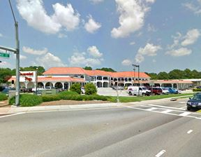 Independent Plaza Shopping Center