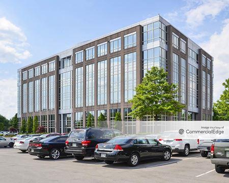 Three Corporate Centre - Franklin
