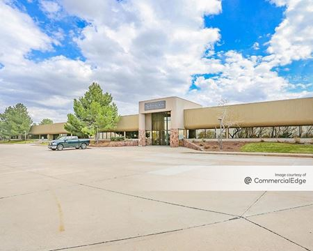 The Campus at Longmont - 1830 Lefthand Circle - Longmont
