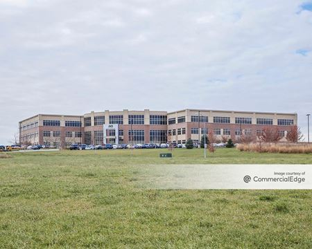 Coventry I Commercial - ACI Corporate Headquarters - Elkhorn