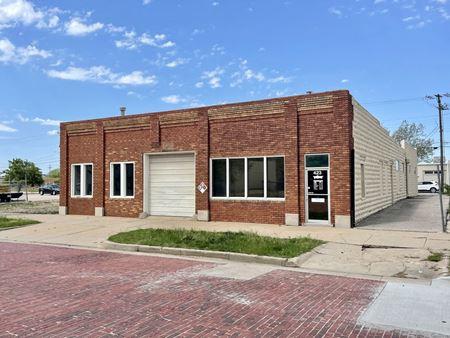 Downtown Warehouse/Redevelopment - Wichita