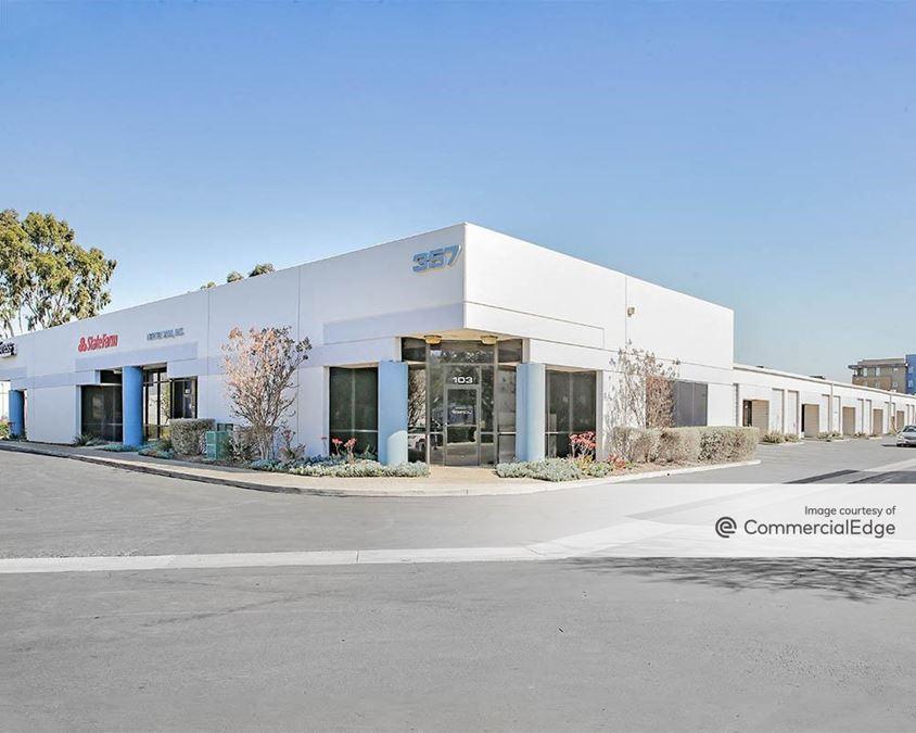 Sheridan Business Center