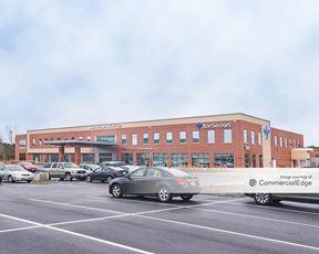Bon Secours - Harbour View Medical Plaza