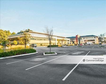 Clearview Business Park - Buildings A, B, C, F & E - San Mateo