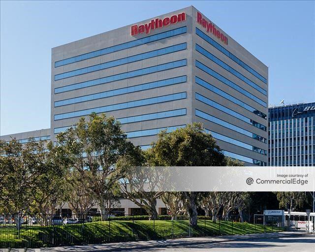 Raytheon Building R-1