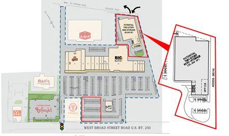 Fountain Square Self Storage - Richmond
