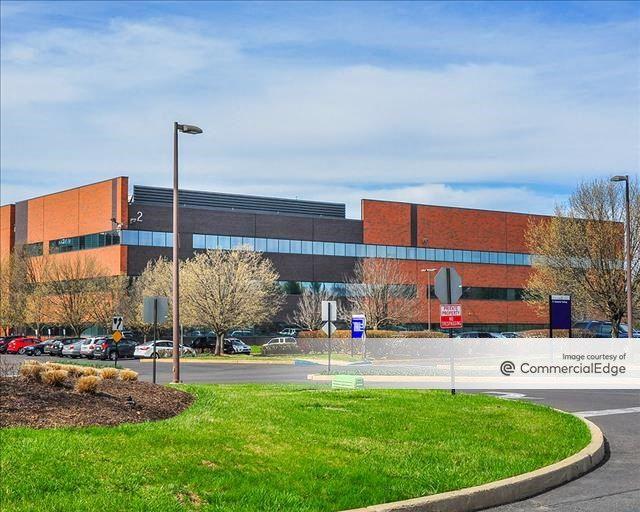 Commonwealth Corporate Center - 101 Tournament Drive