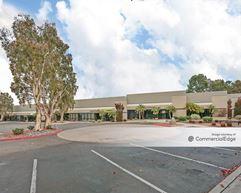 Sorrento View Business Park - San Diego