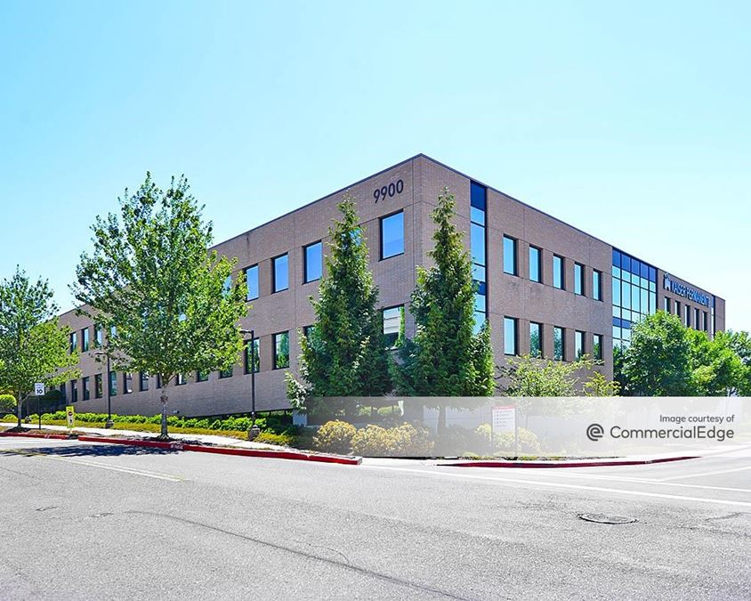 Kaiser Permanente Sunnybrook Medical Offices