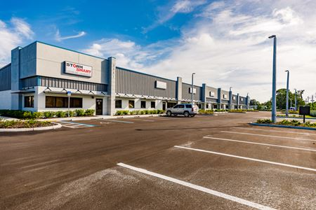 Crystal Drive Industrial Center - Fort Myers
