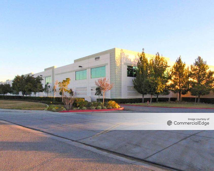 March Commerce Center - 22150 Goldencrest Drive