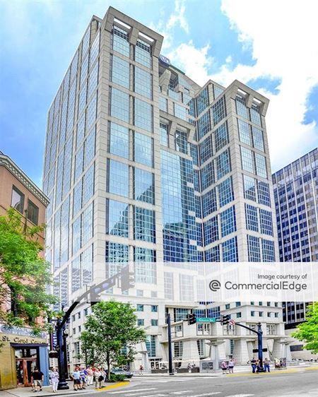 Fifth Third Center - Nashville