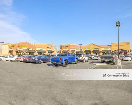 Apple Valley Commons - Apple Valley