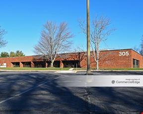 College Park at Princeton Forrestal Center - 305 & 307 College Road East