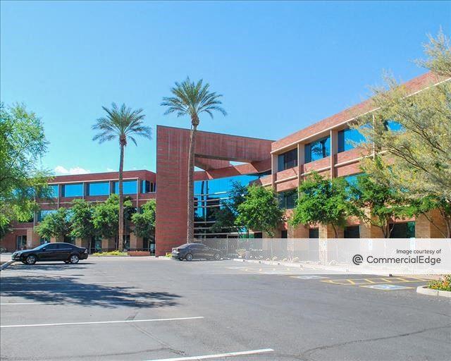 Raintree Corporate Center II