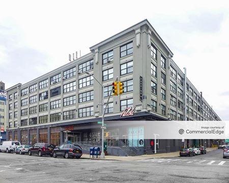 The Falchi Building - Long Island City