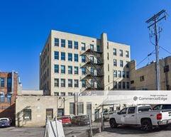 Medical Arts Building & Saint Mary's Building - St. Cloud