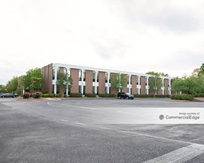 Synergy Business Park - Enoree Building - Columbia
