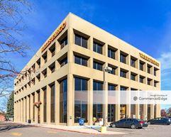 Wells Fargo Building - Littleton