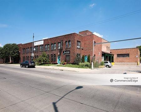 4200 West Diversey Avenue - Chicago