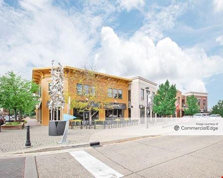 Gaslight Village - East Grand Rapids
