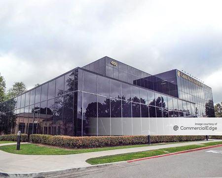 The Koll Center Newport - 4100 MacArthur Blvd - Newport Beach