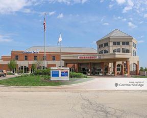 Edward Outpatient Center