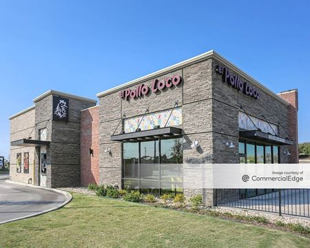 2650 & 2660 South State Highway 161 - Grand Prairie