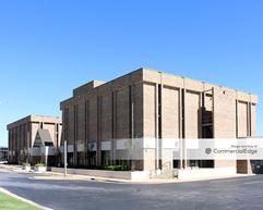 Portland Plaza - Oklahoma City