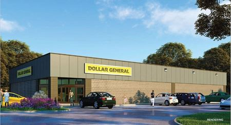 Dollar General - Saginaw