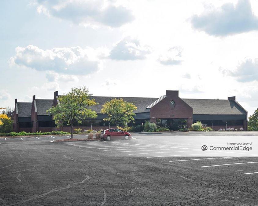 Eaglecrest Office Park - 3310 Eagle Park Drive NE