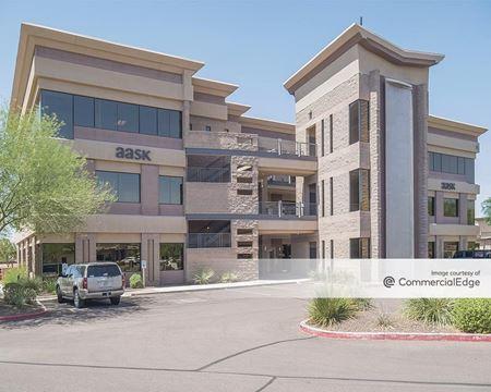 Peoria-Arrowhead Corporate Center - Peoria