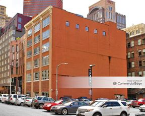 125-127 7th Street - Pittsburgh